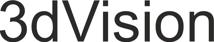 3dVision Interactive Agancy XYZ AB