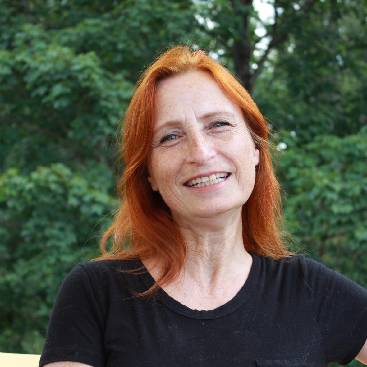 Karin Ingvarsdotter