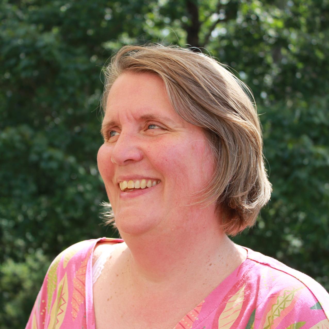 Pernilla Zetterlund Lind