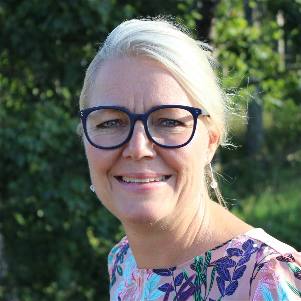 Maria Sätherström Lantz