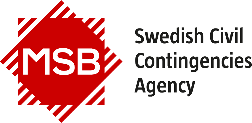 WIN Guard in prolonged collaboration with the Swedish Civil Contingencies Agency (MSB)