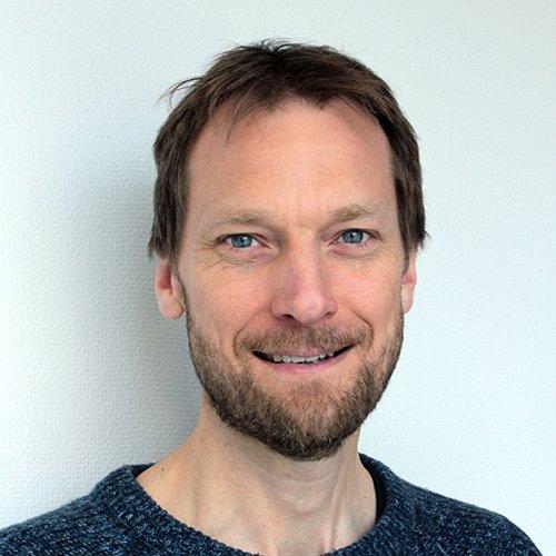 Johan Kronholm